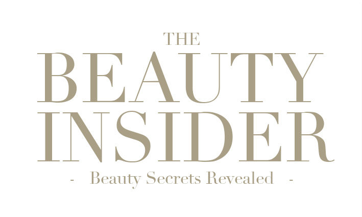 The Beauty Insider