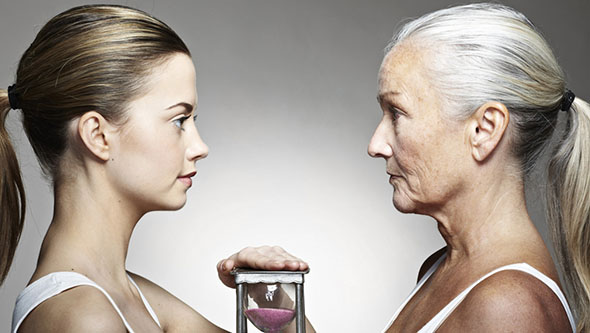 anti-aging-Approach